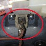 termostato di sicurezza