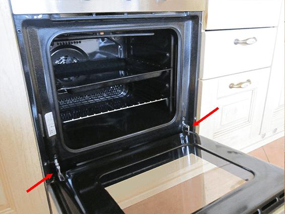 Il forno non si accende riparodasolo - Scaldabagno elettrico non si accende ...