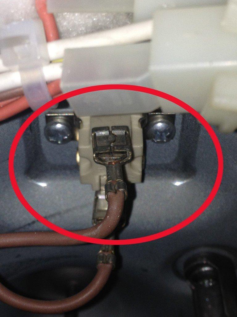 Schema Elettrico Lavastoviglie Whirlpool : Il forno si spegne da solo riparodasolo