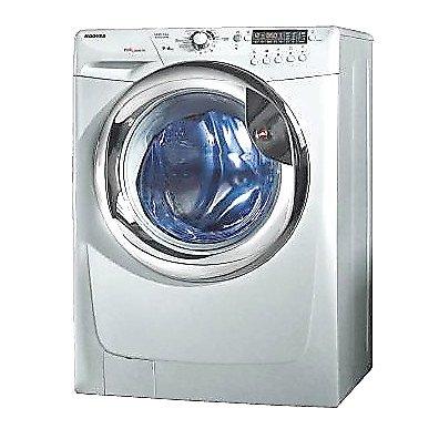 lavatrice hoover non scarica