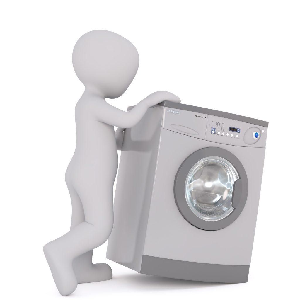 riparodasolo lavatrice
